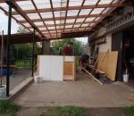 Stavíme boudu