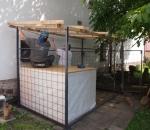 Stavíme kotec